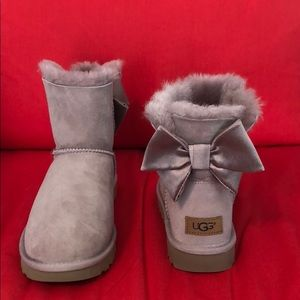 Authentic UGG Mini Boot